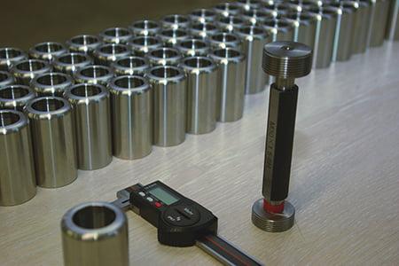Qualitäts Messgeräte von bekannten Hersteller